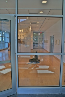 Bliss Hall Gallery
